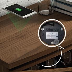 eubiq rail lectrique et prises de courant design et mobiles. Black Bedroom Furniture Sets. Home Design Ideas